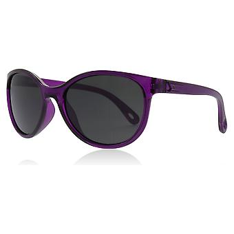 Cebe Junior Ella Age 2-5 Years Shiny Violet Shiny Violet Ella Round Sunglasses Lens Category 3 Size 49mm