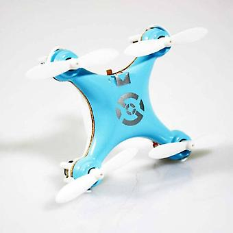 Cheerson CX-10 Mini Drone Quadcopter RC Helicopter Toy Blue