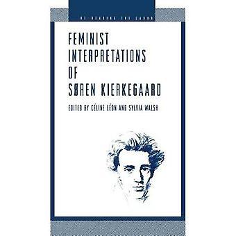 Feminist Interp. Kierkegaard  Ppr by Leon & Celine