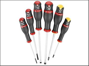 Facom Protwist Screwdriver  Set  6 Piece