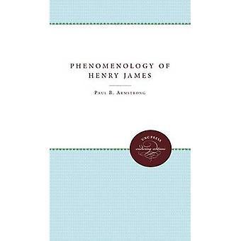 La fenomenologia di Henry James Armstrong & Paul B.