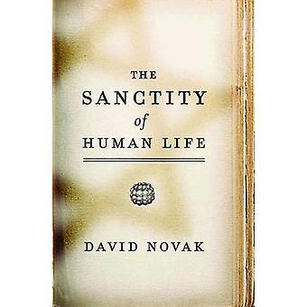Heligheten i mänskliga liv av Novak & David