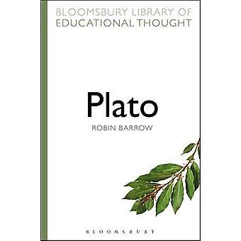 Plato by Robin Barrow