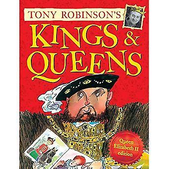 Kungar och drottningar: drottning Elizabeth II Edition
