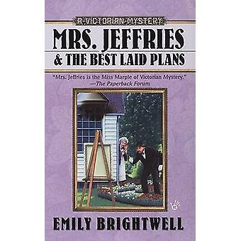 Mrs. Jeffries and the Best Laid Plans by Emily Brightwell - 978042521