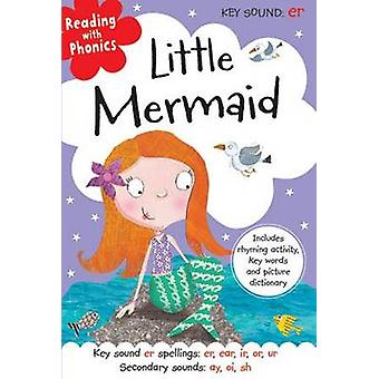 Little Mermaid by Clare Fennell - 9781782356172 Book