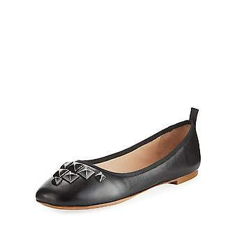 Marc Jacobs mulheres Cleo Scarpins ballet Flats