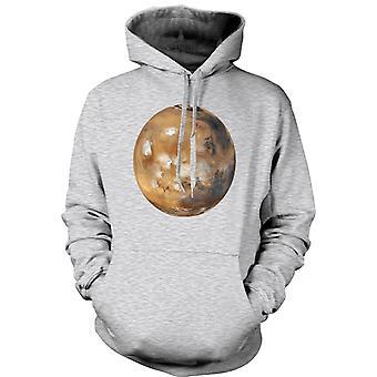 Bluza męska - Mars Cool Planet