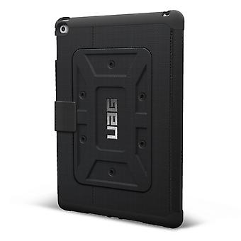 UAG iPad Air 2 Folio Case Scout Black