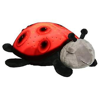 Cloud B. Twilight Ladybug  Classic Red