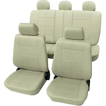 Petex Dakar Universal car seat cover set Beige