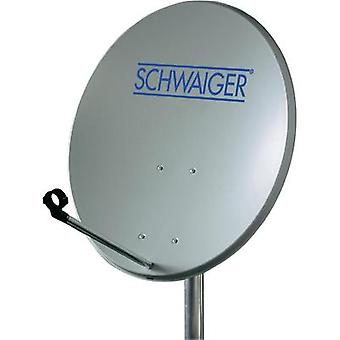Schwaiger SPI550.0 Satellite Dish, , Light grey