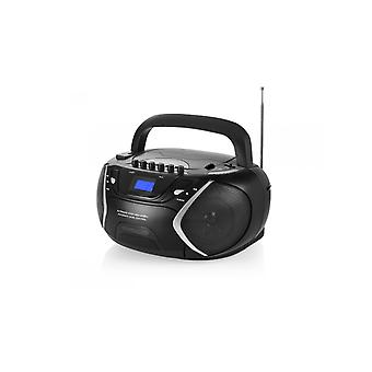 CD-1596 Audiosonic tragbares Radio