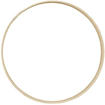 Round Basketry Hoop-10