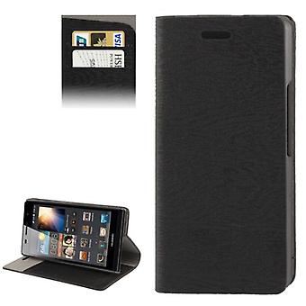 Design case for Huawei Ascend P6