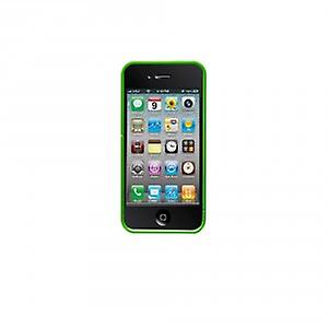 OLO OLO019580 Cumulo diagonal case cover iPhone 4 / 4s Green