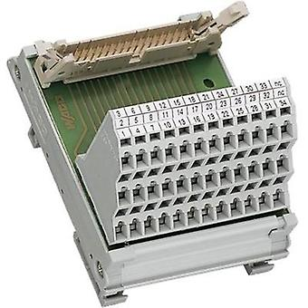 Interface module 20 WAY,IDC CONN.TO PCB TERMINALS WAGO Content: 1 pc(s)