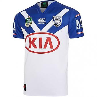2017 Bankstown Bulldogs Canterbury Replica Home Rugby Jersey