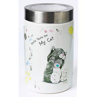 Mig at du® Cat Food Storage Container (pakke med 3)