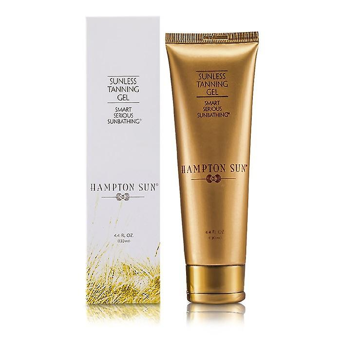 Hampton zon Sunless Tanning Gel 130ml / 4.4 oz