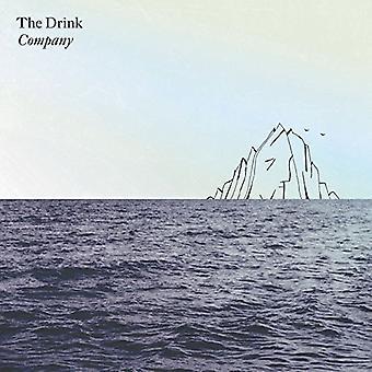 Drink - Company [Vinyl] USA import