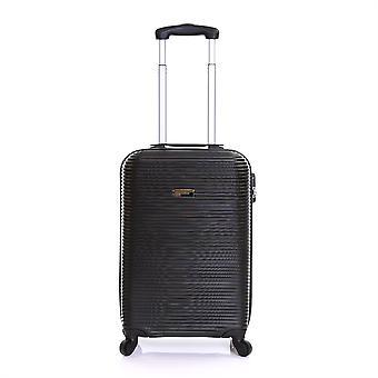 Karabar Grantham II 55 cm valise dur, noir