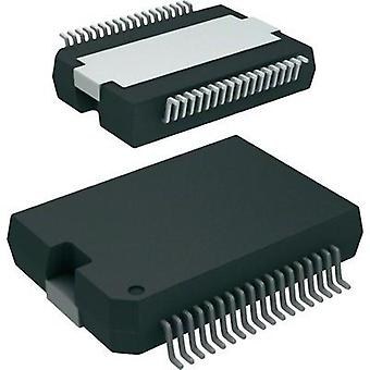 PMIC - voltage regulator - special purpose Infineon Technologies TLE7368-3E DSO 36 PG