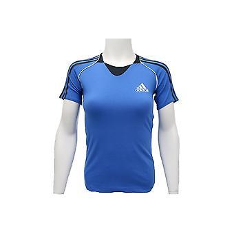 T-Shirt Adidas Pres s/s Tee G85920 Damen T-shirt
