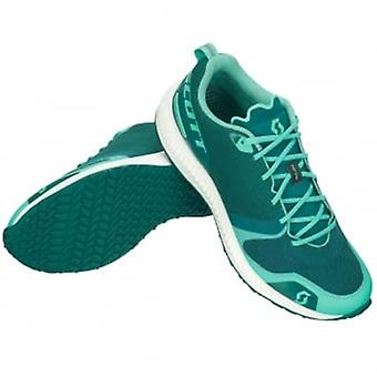 Palani Road Running Shoes Womens verde
