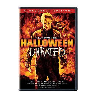 Importación de los E.e.u.u. [DVD] (2007) Halloween