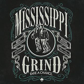 Mississippi male komplet samling / O.S.T. - Mississippi male komplet samling / O.S.T. [Vinyl] USA import