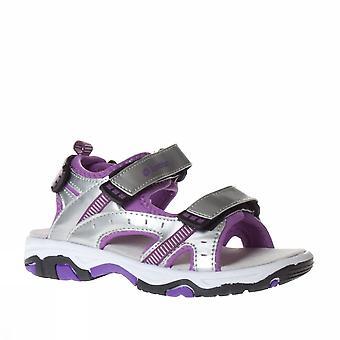 Lotto Laos Ii Jr Cl N1574 Mädchen Meer Schuhe