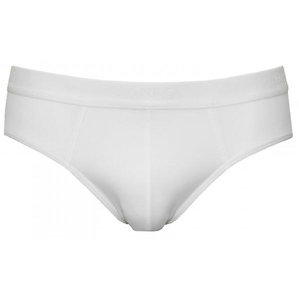 Hanro Micro Touch Brief, White