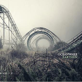 Oceanwake - jordovn [CD] USA importerer