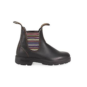 Blundstone Multicolor Elastic Brown Boot