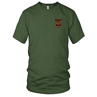 US-MACV-SOG Recon CCN Befehl Control Nord - Miltary Berater Vietnamkrieg gestickt Patch - Kinder T Shirt