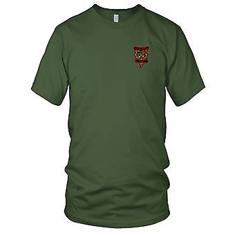 US MACV-SOG Recon CCN comando controllo Nord - Advisor Miltary guerra del Vietnam Patch ricamo - Kids T Shirt