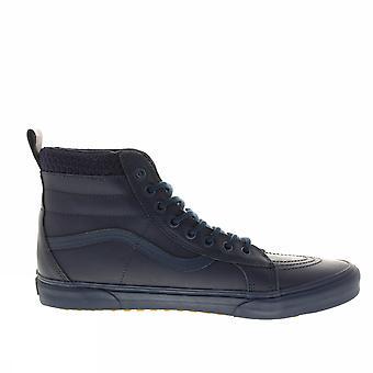 Furgonetas UA Sk8 Hi MTE Va33tx Oq1 caballeros zapatos de Moda