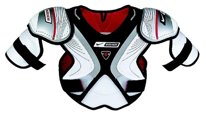 Nike Bauer Supreme 10 shoulder protection, junior