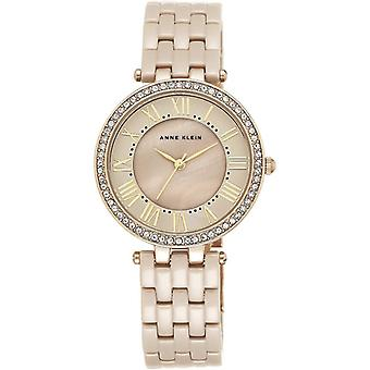 Anne Klein Ladies' Watch AK/2130TNGB