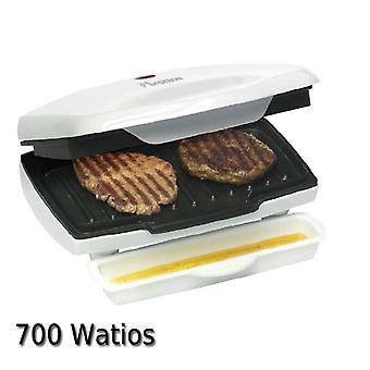 700 watt multifunktions bageplade og grill. ASW490