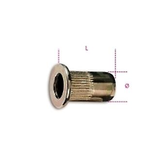 1742 R-A/M3 Beta 5x11mm Threaded Steel Rivets For Item 1742-1742a