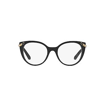 Bvlgari BV4150 Glasses In Black