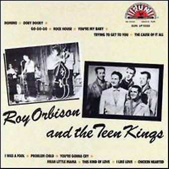 Roy Orbison - Teen Kings [Vinyl] USA import