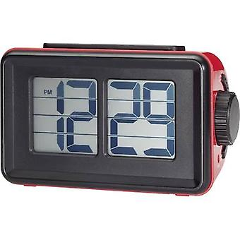 Quartz Flip alarm clock Renkforce A520 Alarm time