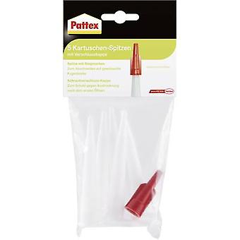 Pattex Dosing nozzle 5 pc(s)