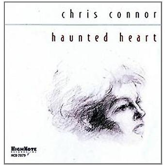 Chris Connor - Haunted Heart [CD] USA import