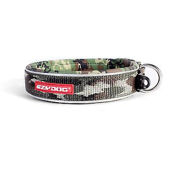 Ezydog Collar Neo Classic Camuflaje (Dogs , Collars, Leads and Harnesses , Collars)