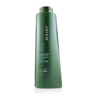 Joico Body Luxe Conditioner - For Fullness & Volume (Cap) - 1000ml/33.8oz