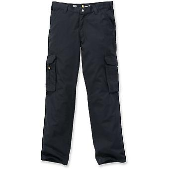 Carhartt Mens Force Tappen Moisture Wicking Cargo Pants Trousers